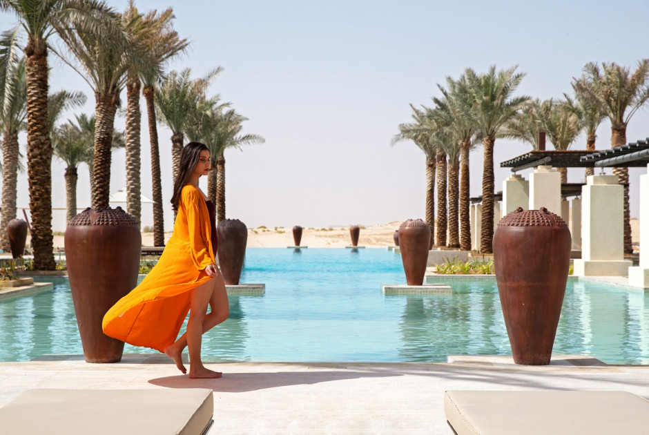 Al Wathba, a Luxury Collection Desert Resort & Spa