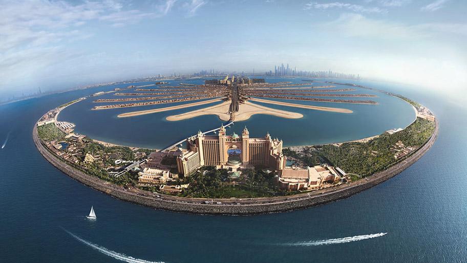 Atlantis Palm für Familien mit Kindern geeignet?