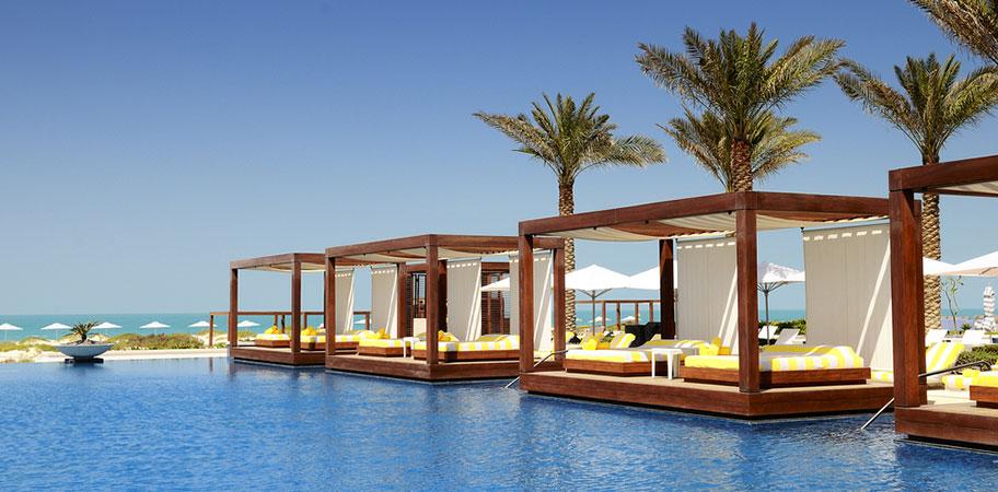 Dubai Luxushotel Badeferien Spezialangebot