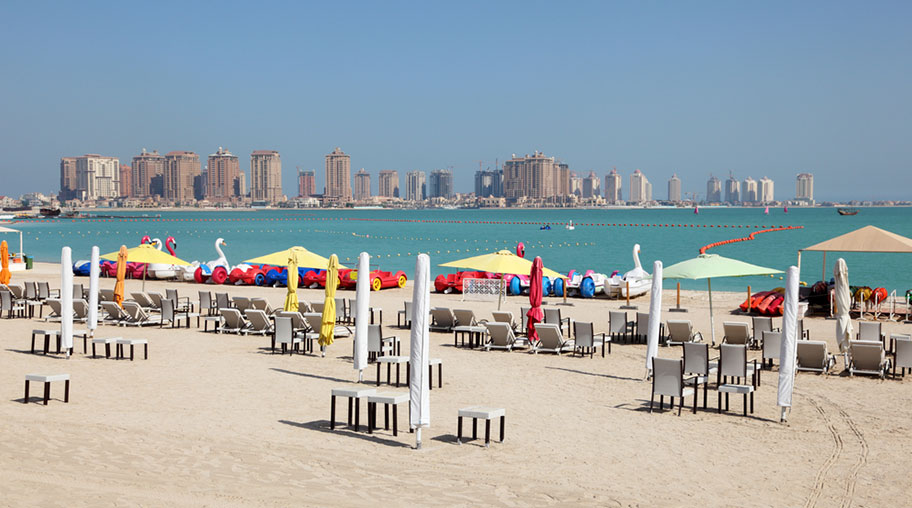 Doha Badeferien die besten Hotels in Doha