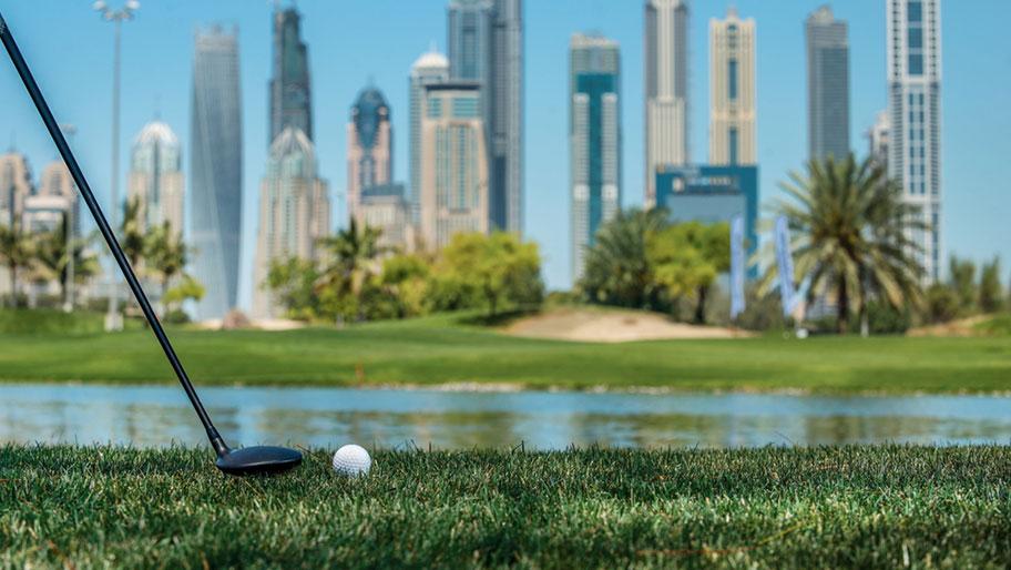 Golf Hotels Dubai Angebote
