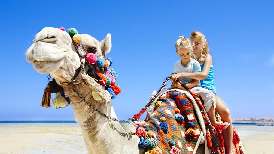 Dubai Reise mit Kindern inkl Flug