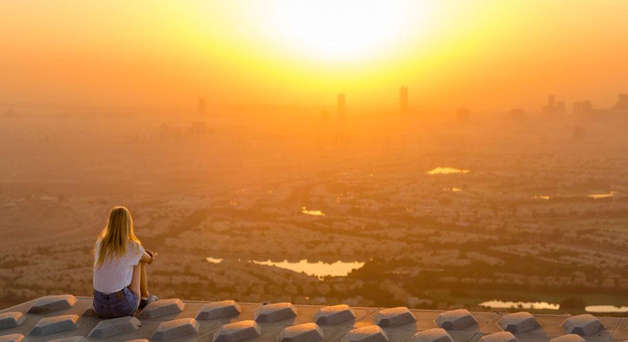 Dubai Reisetipps die besten Hotels