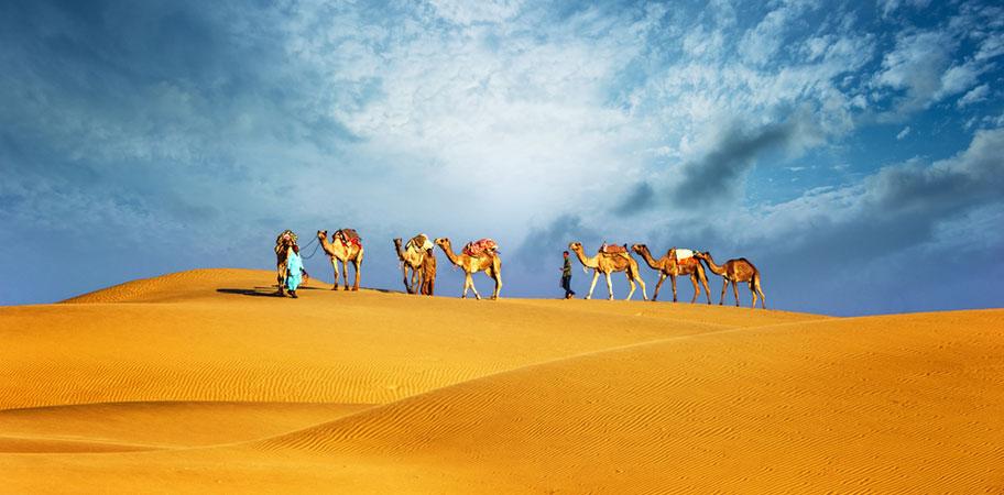 Dubai Wüstensafari Empfehlung Familie
