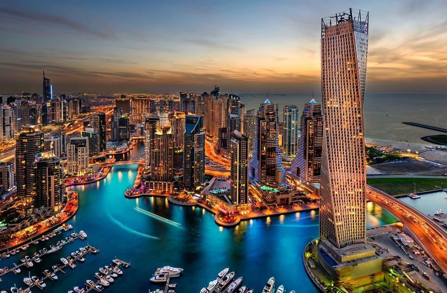 Emiraten Reisetipps und Länderinformationen