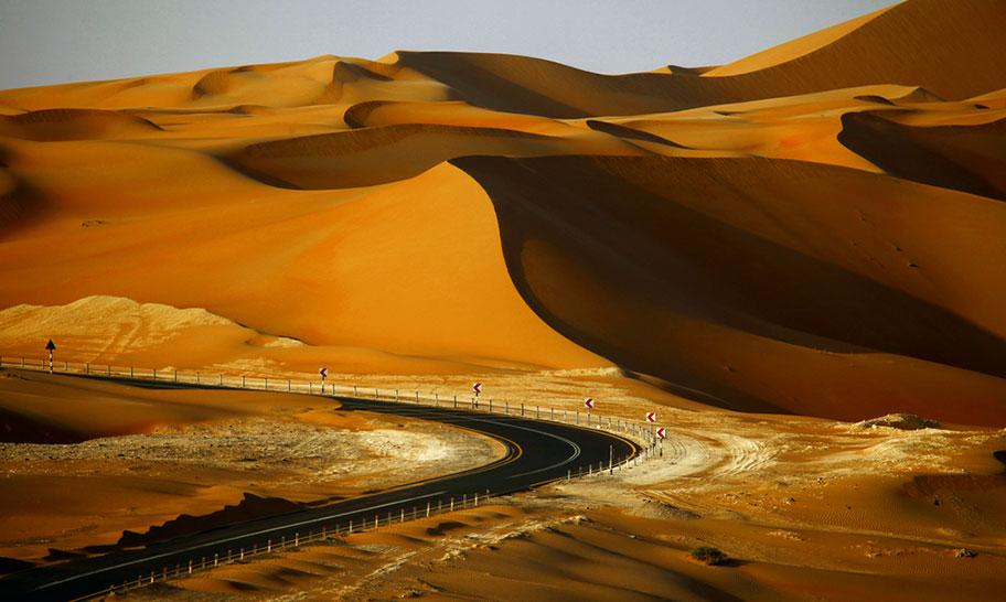 Harley Rundreisen Arabische Emirate Angebote