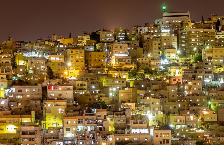 Jordanien Reisetipps Amman
