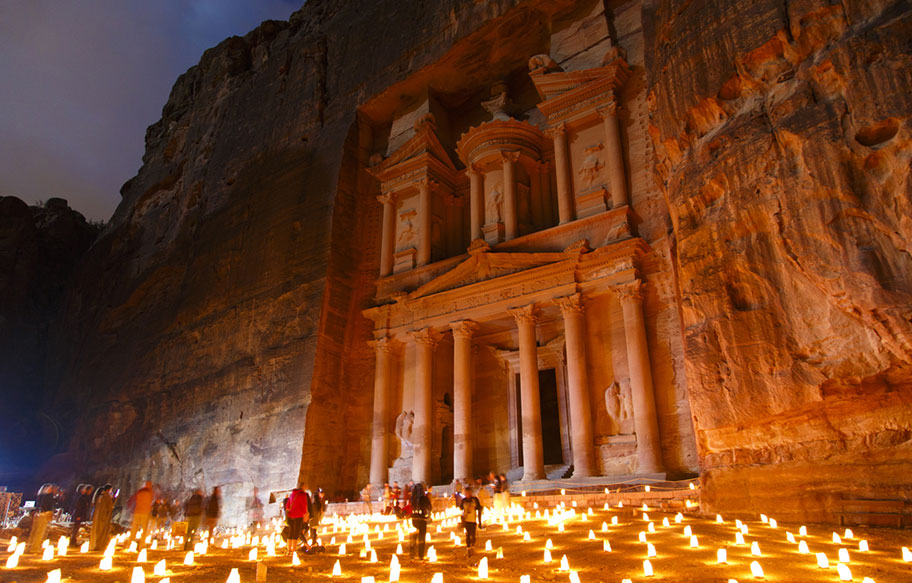 Jordanien Kulturreise 2 Wochen