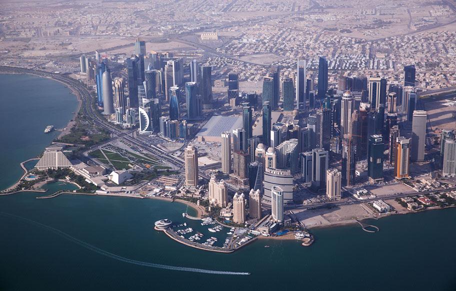 Qatar Reisetipps, Doha und die Wüste