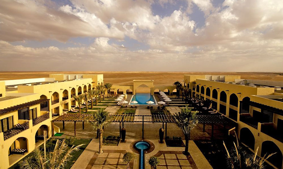 wüstenresort arabische emirate tipp