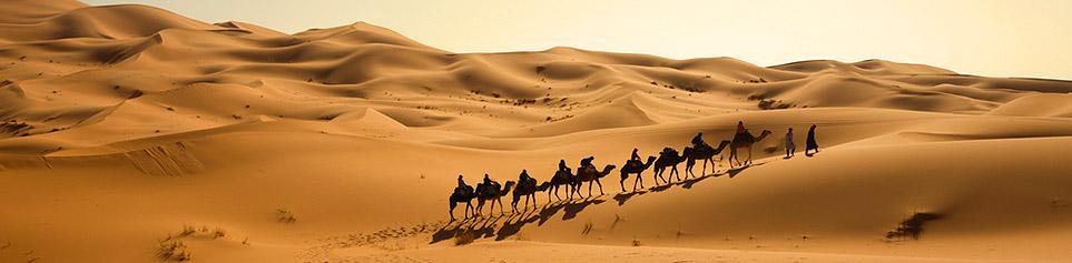 Oman Wüstensafaris